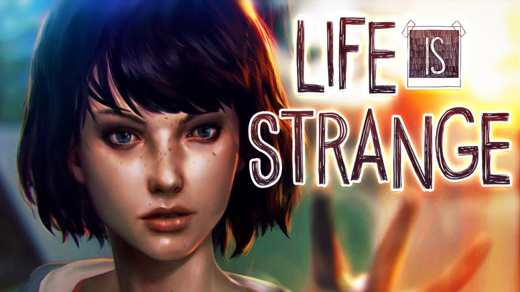 Life Is Strange (copyright Dontnod Entertainment)